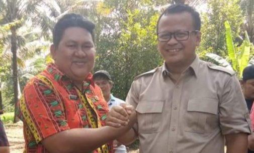 Sukses Lobi Ketua Komisi IV DPR RI, Talawaan Dapat Bantuan Traktor