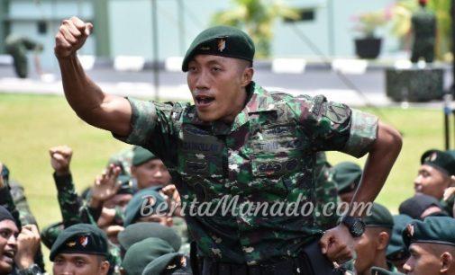 Sebagai Sahabat, Mayor Inf Zainulloh Mohon Doa Dari Media
