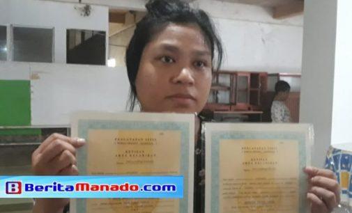 Anak Korban Pesawat Lion Ingin Jenazah Ayahnya Dikubur di Minahasa Utara