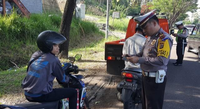 Ops Zebra Samrat 2018