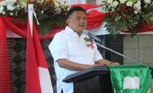 Olly Dondokambey: Pemerintahan Jokowi Tidak Menutup Mata Dengan Harga Kelapa