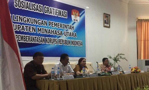 Gratifikasi Awal Pejabat Terlibat Korupsi