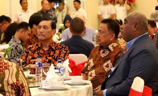 20 Delegasi Negara Kepulauan Hadiri Forum AIS di Sulut