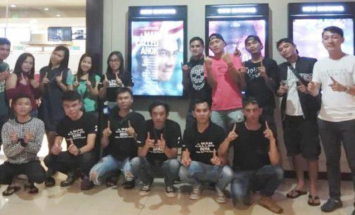 Refen Mantik Sebut Film A Man Called Ahok Sangat Inspiratif