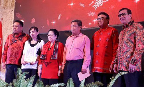 Megawati Kaget Pembantu Punya 5 HP