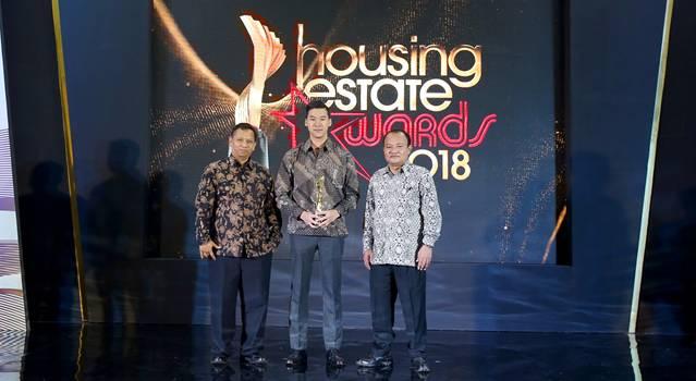 Housing Estate Awards