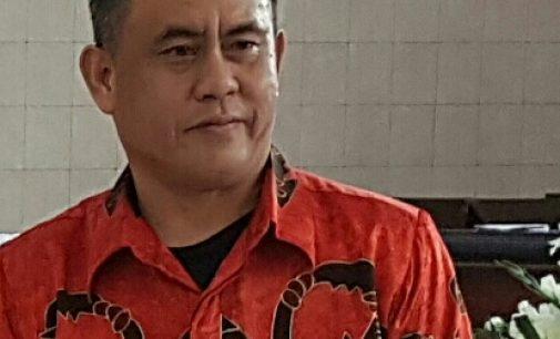 UPDATE: Jenasah Almarhum Kolonel James Vandersloot Tiba Kamis Pagi