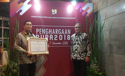 Pemprov Sulut kembali Raih Penghargaan Pusat