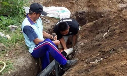 Masalah Air di Kawangkoan Diharapkan Segera Teratasi
