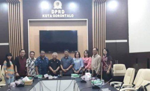 Terkait Pengelolaan Dana Hibah, Komisi II Kunker ke Gorontalo