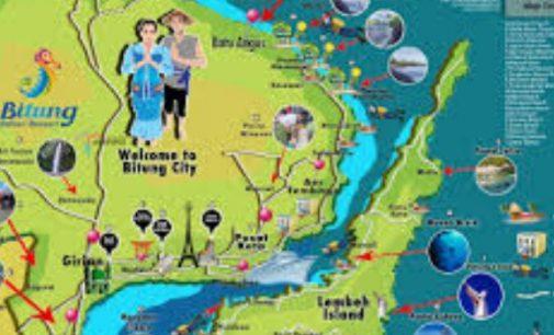 Kamtibmas Ancam Program Pariwisata Pemkot Bitung