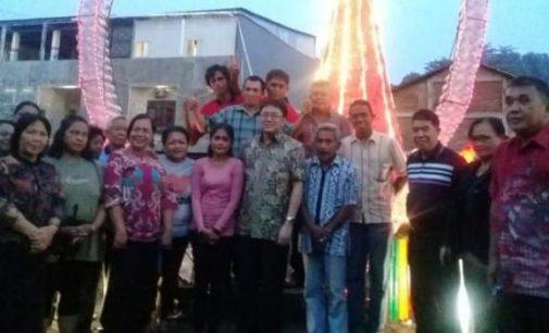Anggota DPRD Sulut Jalani Masa Reses, Ini Aspirasi yang Terjaring