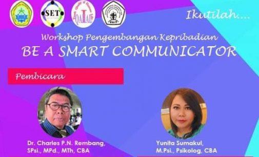 STIEPAR Manado Bakal Gelar Workshop Pengembangan Kepribadian