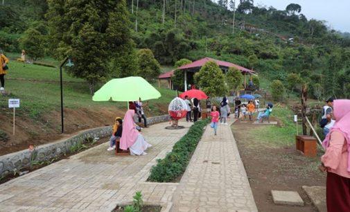 Goba Molunow Warnai Pesona Wisata Kabupaten Boltim