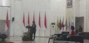 Datangi Unsrat, Menteri Terbaik Dunia Beri Kuliah Umum Tentang Kebijakan Fiskal Indonesia
