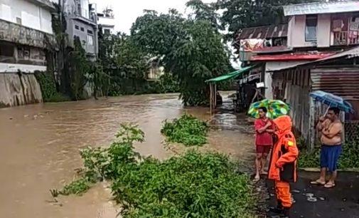 Manado Banjir dan Longsor, Basarnas Patroli Pantau Kota