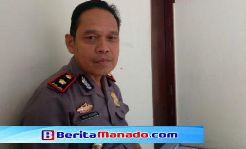 Robert Ulenaung Andalkan Pre-emtif Jaga Kamtibmas di Wilayah Polsek Maesa