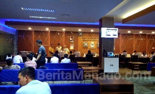 Lebih Dekat Dengan Masyarakat, Kantor Pelayanan Terpadu Pemerintah Kota Manado Resmi Hadir di Mantos