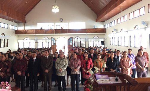Panitia Konsultasi Teologi Live Guving Agriculture Asia Dilantik
