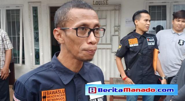 Rahman Ismail SH.