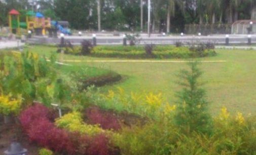 Pemkot Bakal Fokus Kembangkan Taman Kabasaran, Menara Alfa dan Omega Serta Hutan Kota