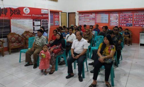 KPU Manado Pastikan Penyandang Disabilitas Juga Punya Hak Suara