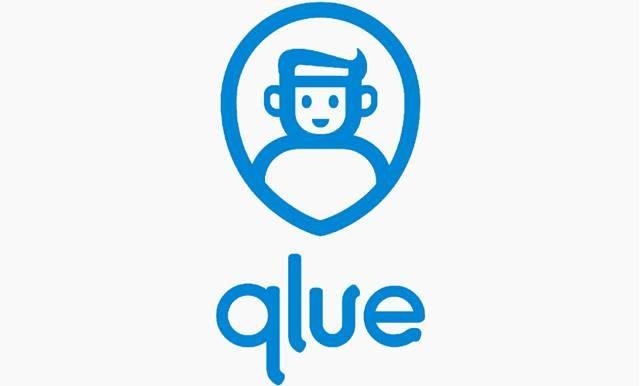 Logo Qlue
