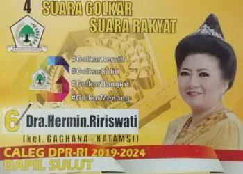Hermin Ririswati