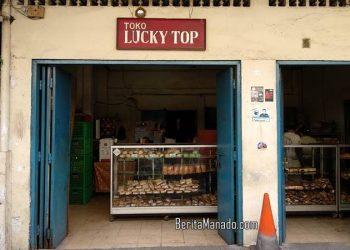 Toko Lucky Top