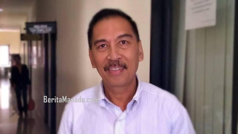 Akademisi UNSRAT Manado - Toar Palilingan SH MH