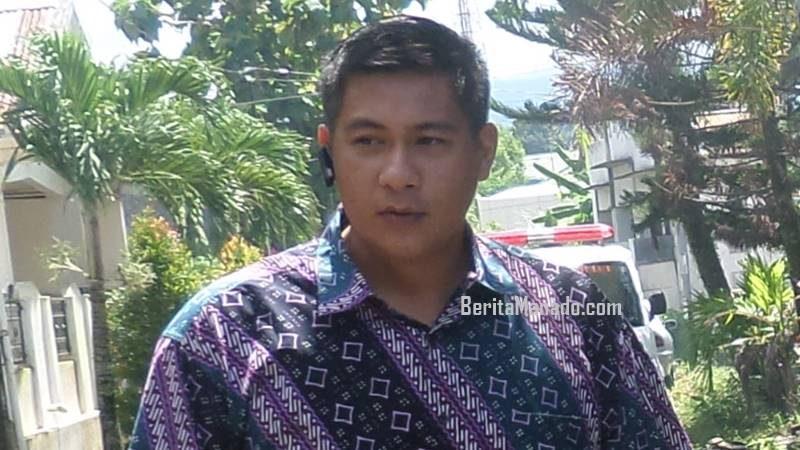 Pnt Dr. Harley Alfredo Benfica Mangindaan, SE., MSM