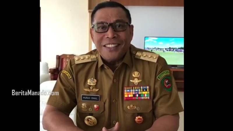 Irjen Pol (Purn) Drs Murad Ismail