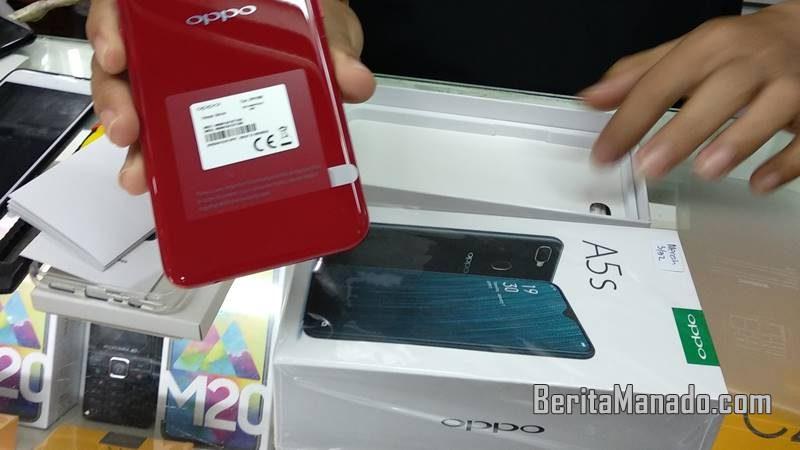 BeritaManado.com juga membeli smartphone