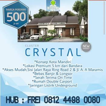 Jual rumah di Manado