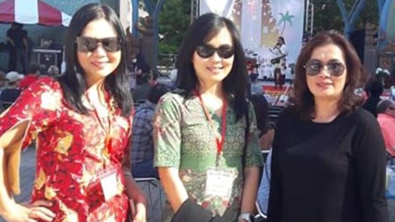3 Wanita Tangguh Pariwisata Sulawesi Utara