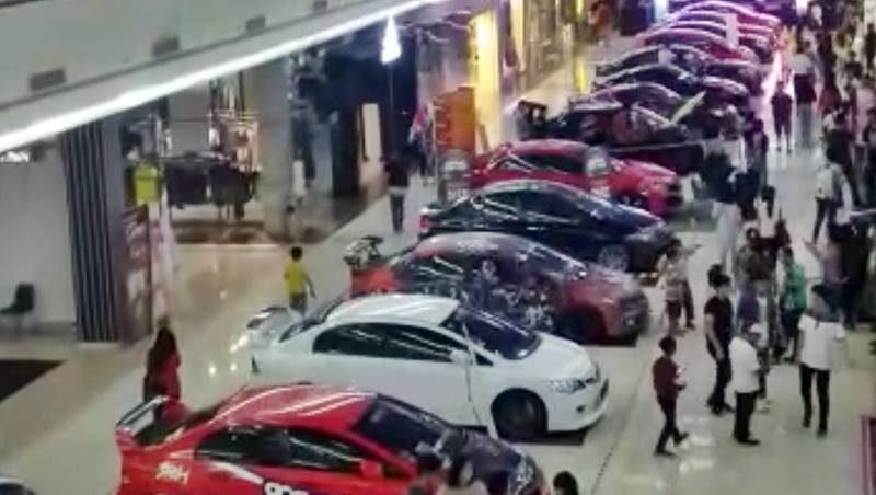 Mantos Auto Contest