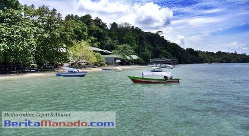 Pulau Bunaken