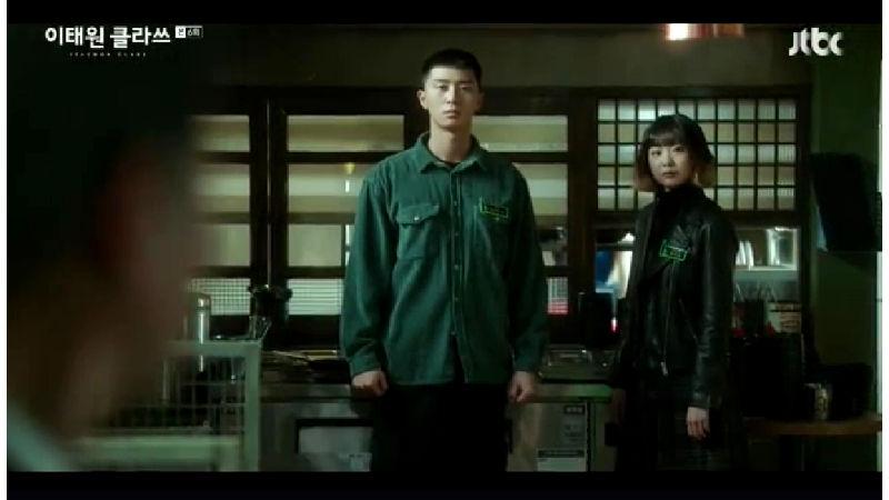 Itaewon Class Genre: Drama, Romance Episodes: 16 Stasiun Channel : JTBC Jadwal Tayang : 31 Januari 2020