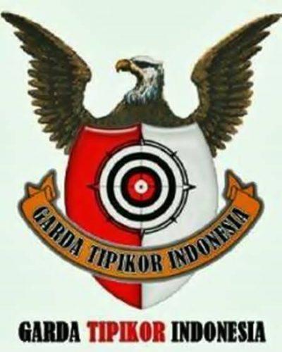 Logo Garda Tipikor Indonesia