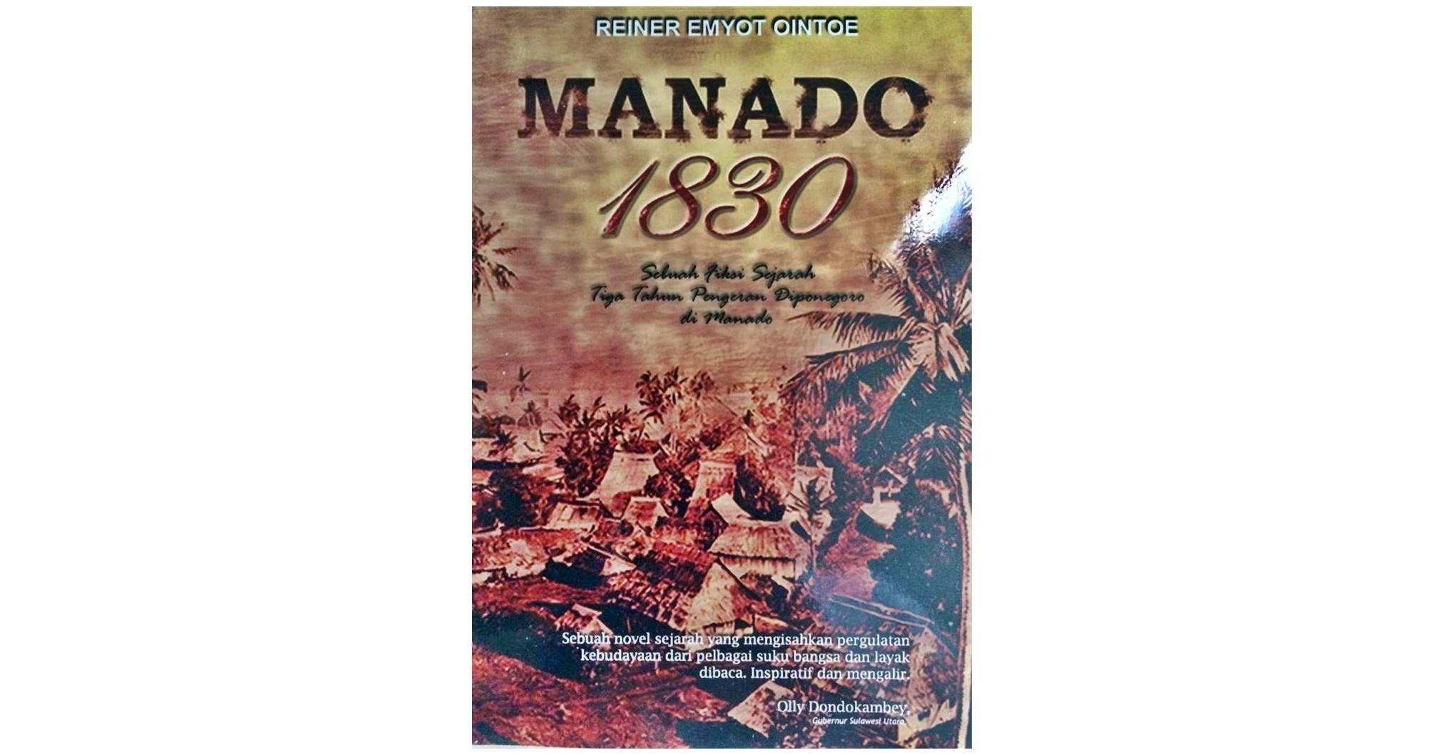 Manado (1830) Reiner Emyot Ointoe