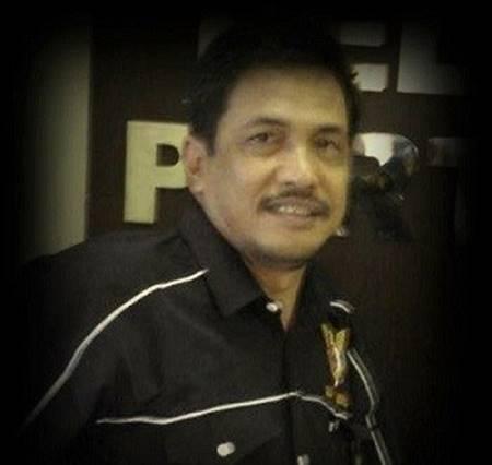 Ketua Umum DPP Garda Tipikor Indonesia, Panca Dwikora Soekarno
