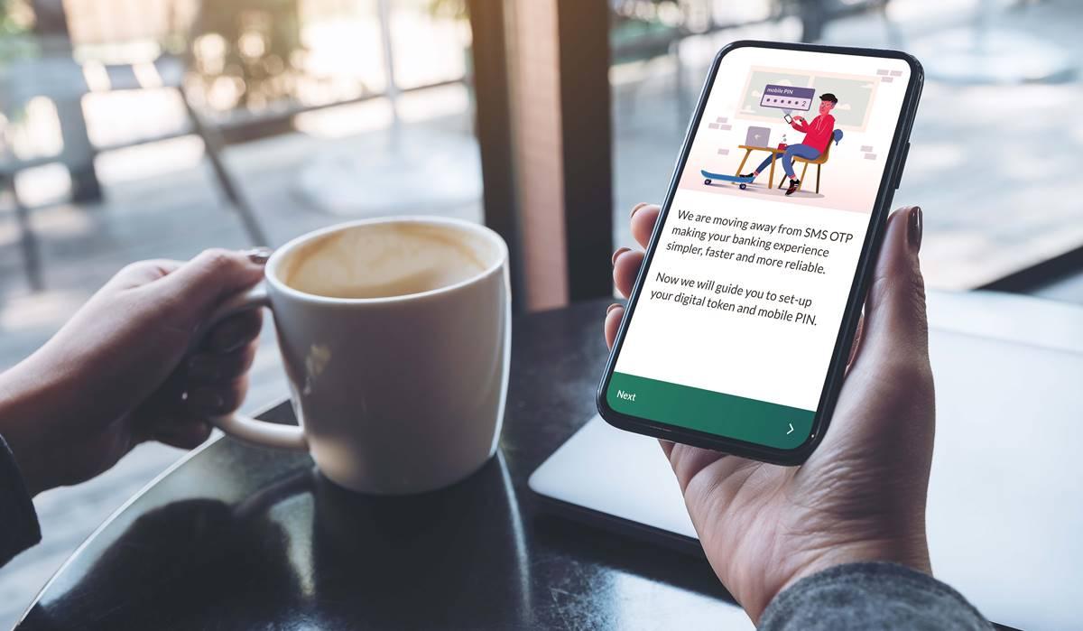 PermataMobile X Tingkatkan Keamanan dan Kenyamanan Transaksi Perbankan melalui Digital Token + Mobile Pin