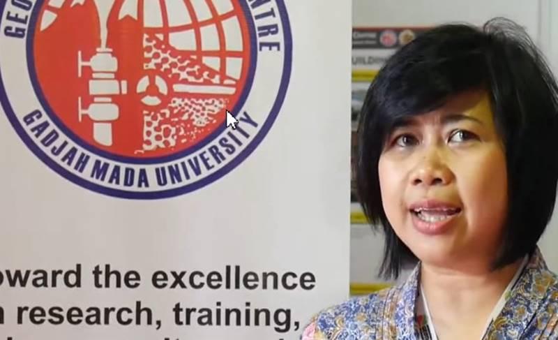Ir. Pri Utami, M.Sc., Ph.D., IPM