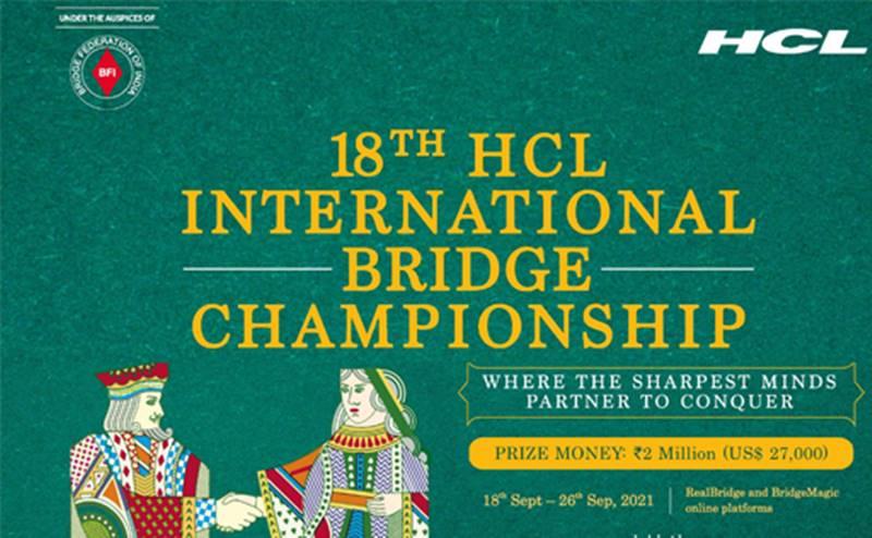 Turnamen Bridge HCL India